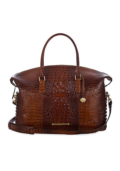 Brahmin Duxbury Weekender Travel Bag