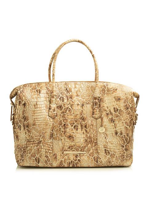 Brahmin Duxbury Weekender Bag