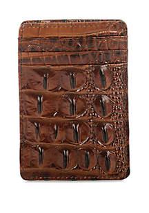 Brahmin Kara Melbourne Card Case