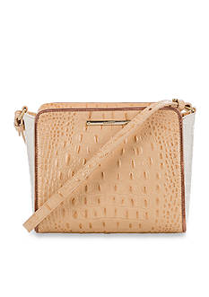 Brahmin Crandon Collection Carrie Crossbody Bag