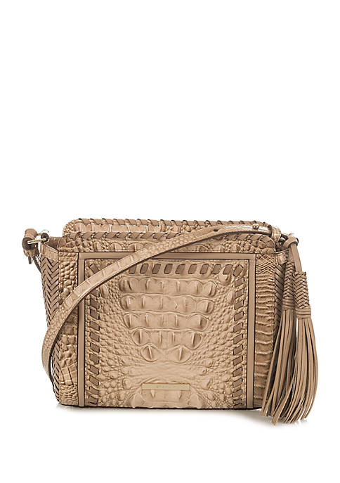 Brahmin Carrie Robbins Crossbody Bag