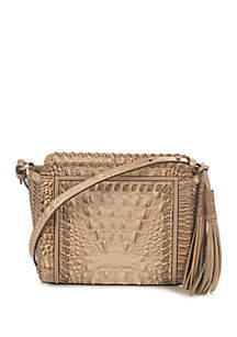 Brahmin Carrie Robbins Crossbody Bag