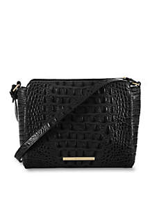 Melbourne Collection Carrie Crossbody Bag