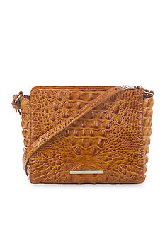 Brahmin Melbourne Collection Carrie Crossbody Bag