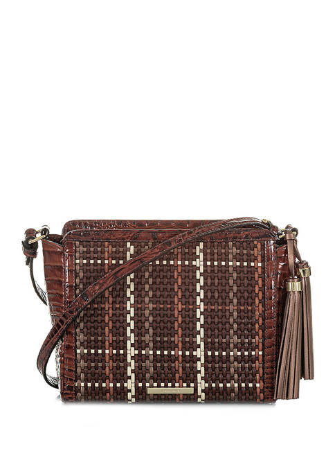 Brahmin Carrie Crossbody Bag