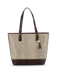 Brahmin Rhodes Collection Asher Tote