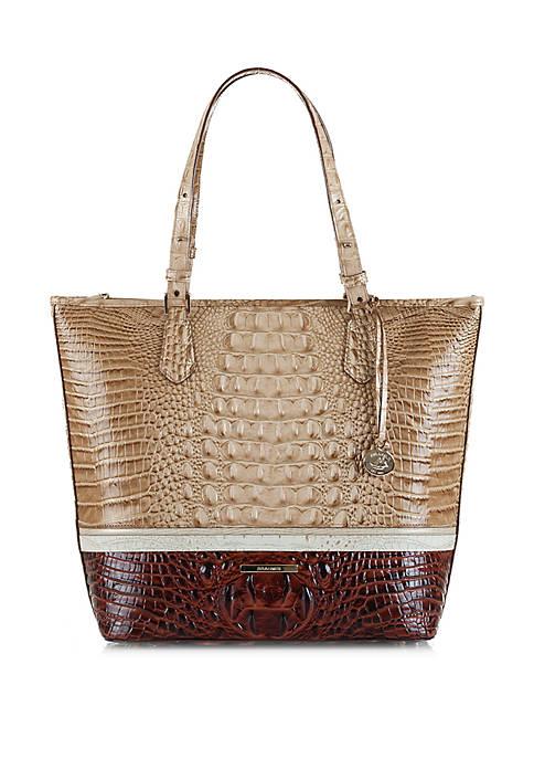 Brahmin Asher LeRoy Tote Bag