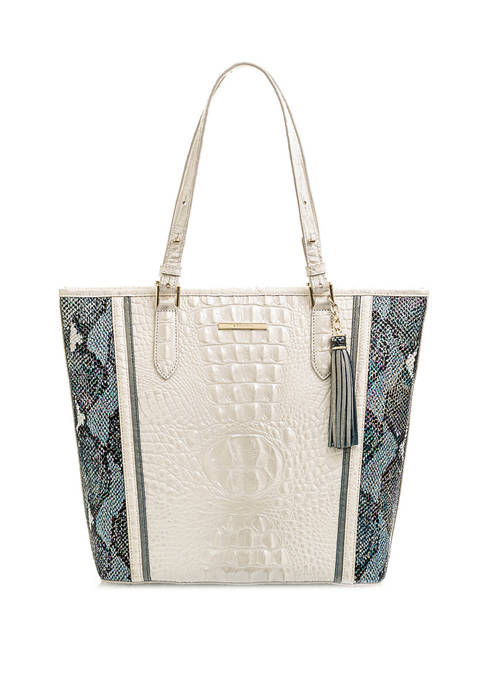 Brahmin Asher Tote- Belk Exclusive