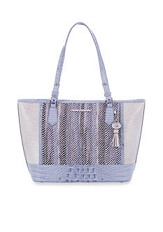 Brahmin Monroe Collection Medium Asher Tote