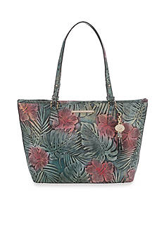 Brahmin Solandra Collection Medium Asher Tote