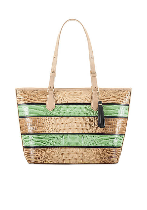 Brahmin Medium Asher Tote
