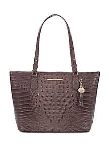Melbourne Collection Medium Asher Tote