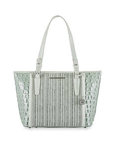 Brahmin Edgewater Collection Medium Asher Tote
