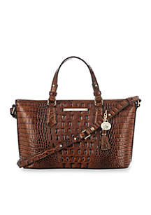 Melbourne Collection Mini Asher Satchel