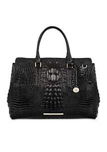 Brahmin Melbourne Collection Finley Carryall Bag