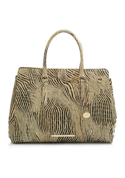 Brahmin Finley Carryall Bag