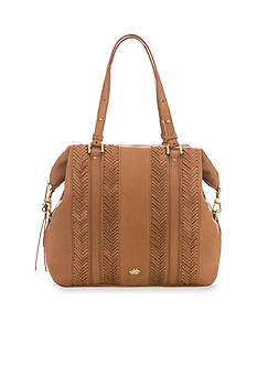 Brahmin Knoxville Collection Southcoast Delaney Tote