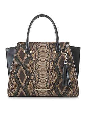 054a37ed451 ... usa michael michael kors whitney shoulder bag. 458.00. brahmin the  priscilla satchel d0d1b c7742