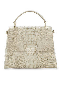 Brahmin Melbourne Collection Brinley Shoulder Bag