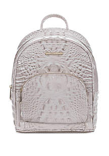 Brahmin Melbourne Collection Mini Dartmouth Backpack