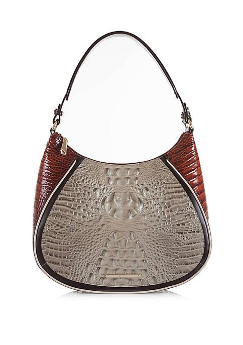Brahmin Amira Westwood Hobo Bag