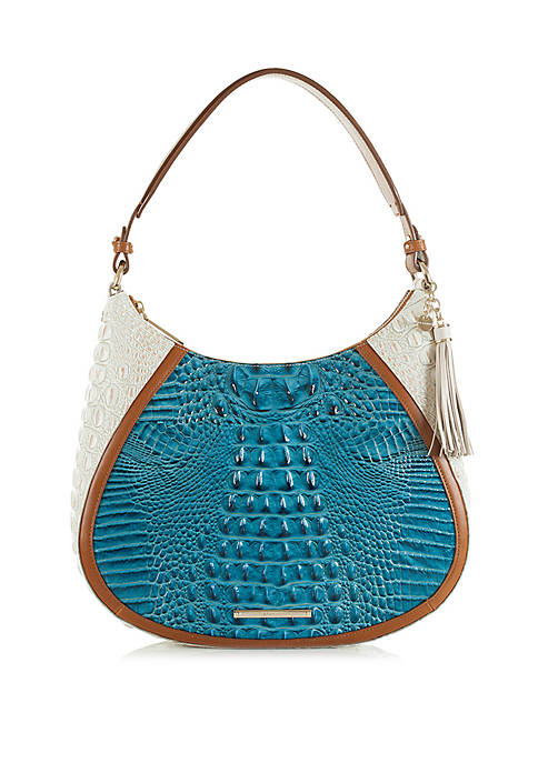 Brahmin Amira Eckford Shoulder Bag