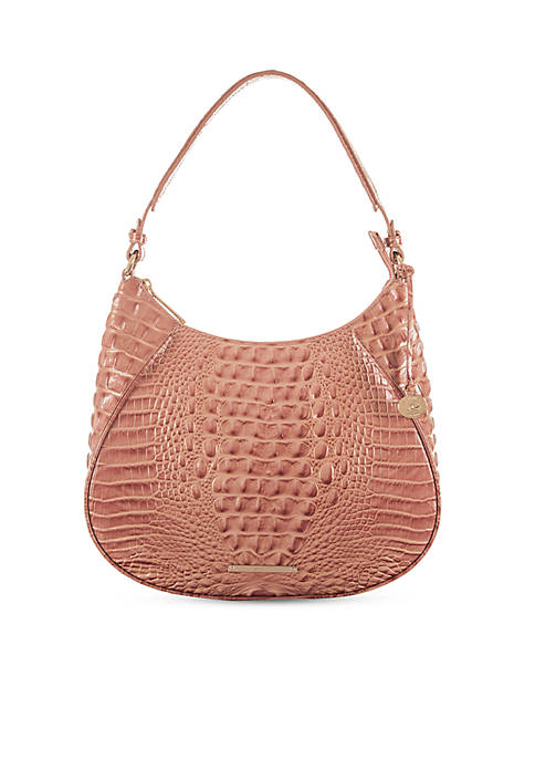Brahmin Melbourne Collection Amira Hobo Bag