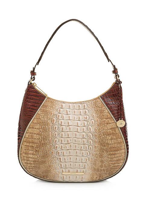 Brahmin La Sierra Amira Shoulder Bag