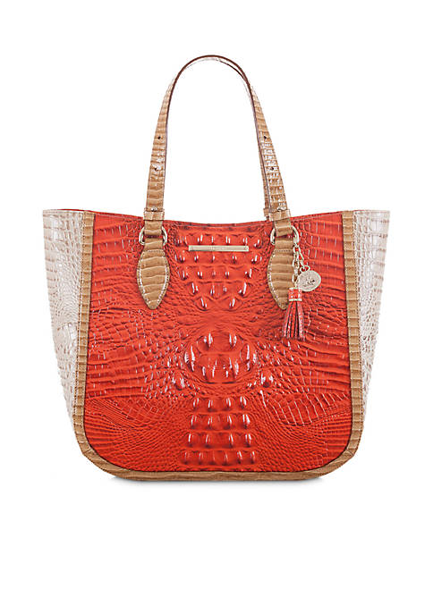 Brahmin Medium Lena Bag