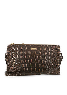 Brahmin Melbourne Collection Sienna Crossbody Bag