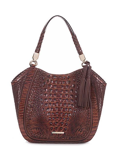 Brahmin Marianna Ross Tote Bag