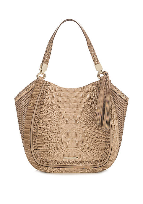 Brahmin Marianna Robbins Tote Bag