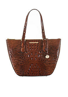 Brahmin Melbourne Collection Willa Carryall Bag
