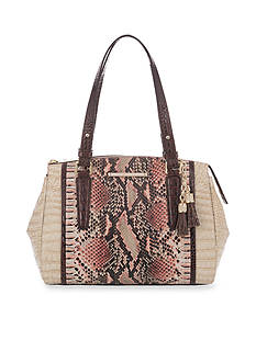 Brahmin Collins Collection Small Alice Shoulder