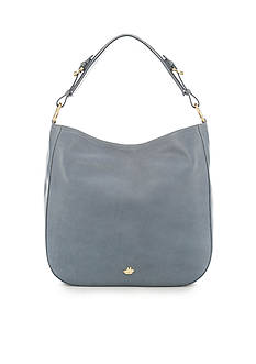 Brahmin Charleston Collection Southcoast Eva Hobo Bag