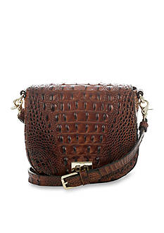 Brahmin Melbourne Collection Mini Sonny Crossbody Bag