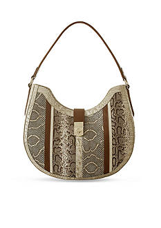 Brahmin Oleta Collection Bethany Hobo Bag