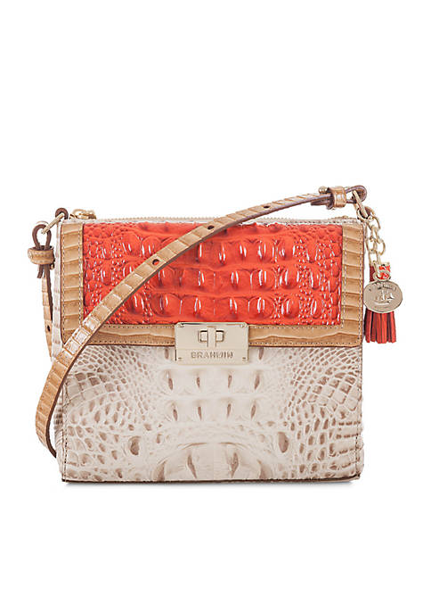 Brahmin Manhattan Crossbody Bag