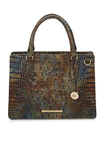 Small Camille Shoulder Bag