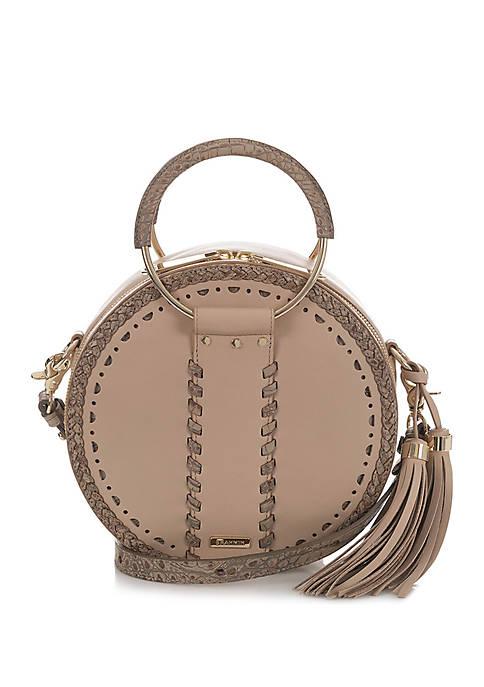 Brahmin Lane Crawford Crossbody Bag