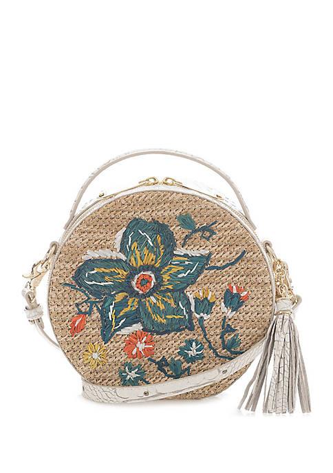 Brahmin Lane Dixon Crossbody Bag