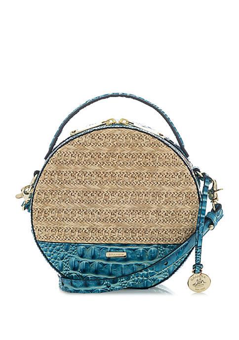 Brahmin Lane Mantle Crossbody Bag