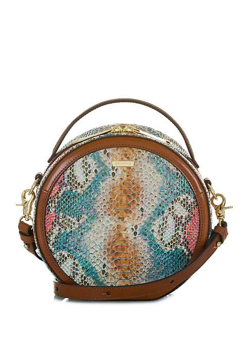 Brahmin Lane Dawson Crossbody Bag