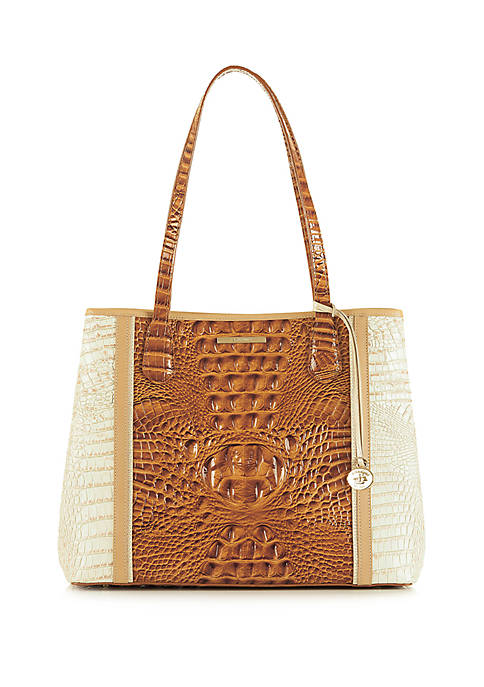 Brahmin Medium Julian Glenn Tote