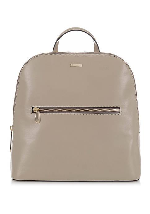 Brahmin Felicity Topsail Backpack