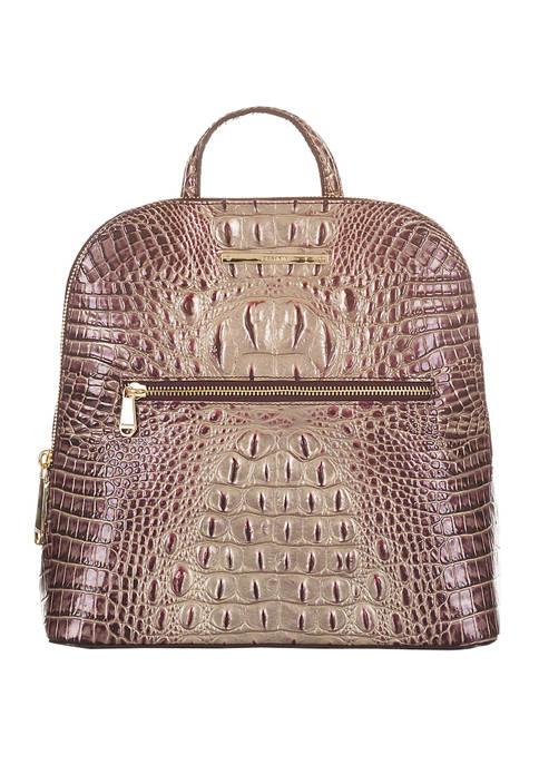 Brahmin Melbourne Felicity Ombre Backpack