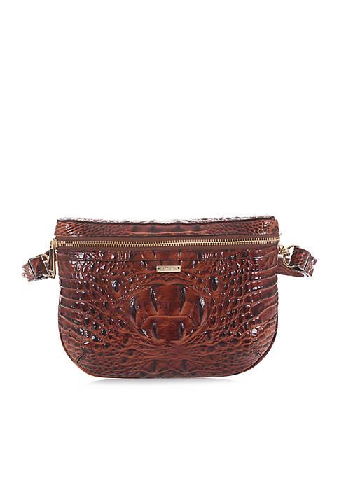 Brahmin Belt Bag