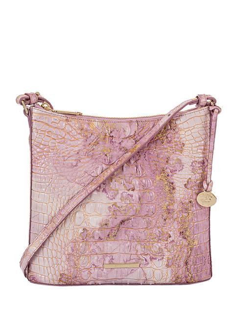 Brahmin Melbourne Katie Crossbody Bag