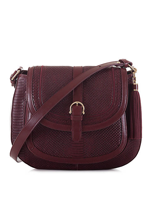 Brahmin Addilyn Crossbody