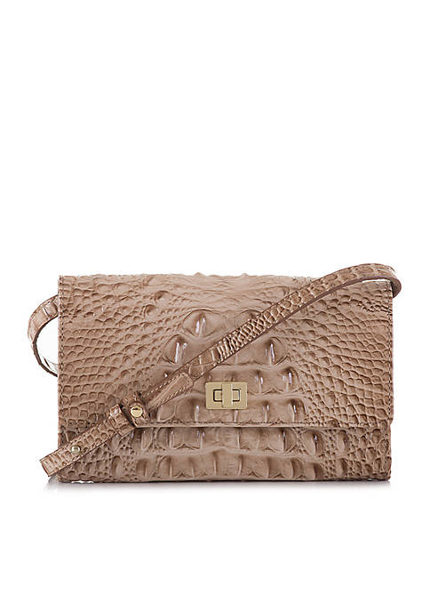 Brahmin Kennedy Crossbody